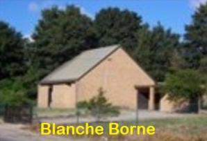 Blanche borne 1