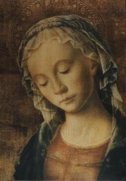 Marie tombeau