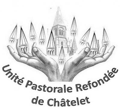 Nouveau logo upr chatelet