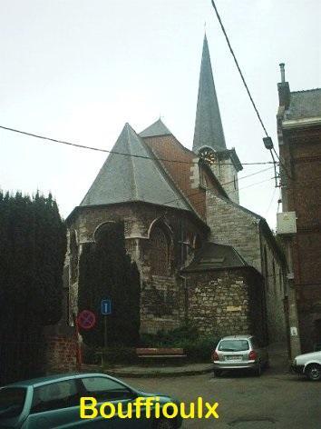 St gery bouffioulx 1